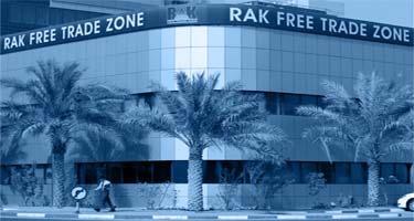RAK Free Zone (RAKFTZ)