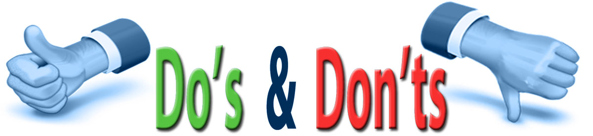 dos and donts starting new business in dubai