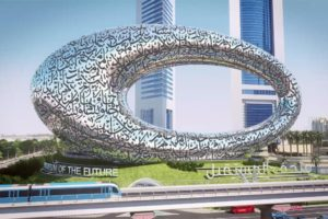 meuseum of future dubai