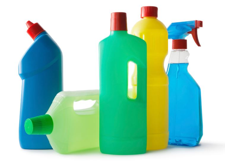 Detergents registration in Dubai