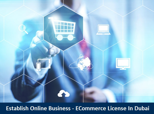ECommerce Business License Dubai
