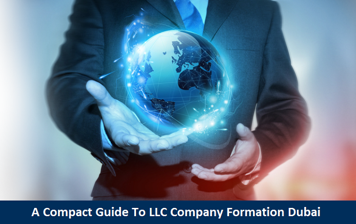 Guide to LLC company formation Dubai
