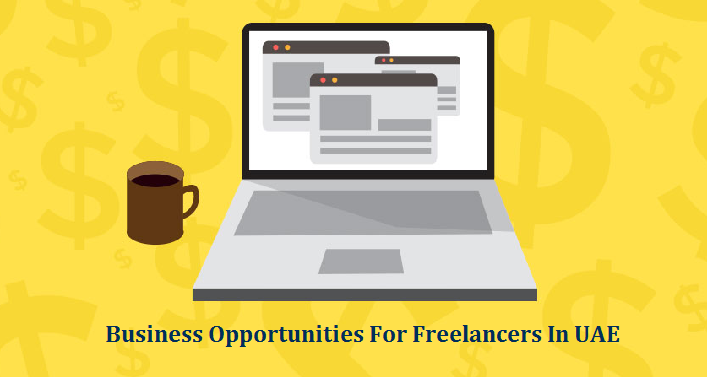 Business Opportunities For Freelancers UAE