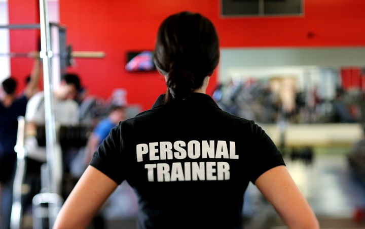 Business Opportunities for Personal Trainers