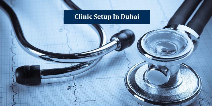 Clinic Setup Dubai