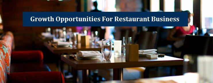Opportunities Restaurant Business UAE