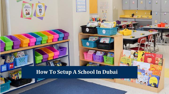 Setup School Dubai