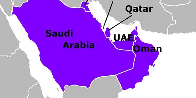 UAE Business Friendly Country GCC