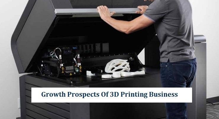 3D Printing Business UAE