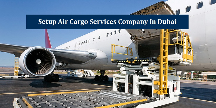 Air Cargo Services Company Dubai