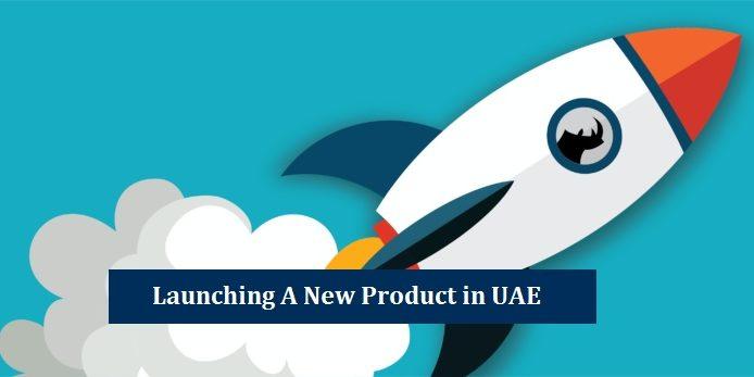 Lunching New Product UAE