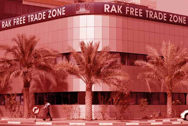 RAK offshore company formation