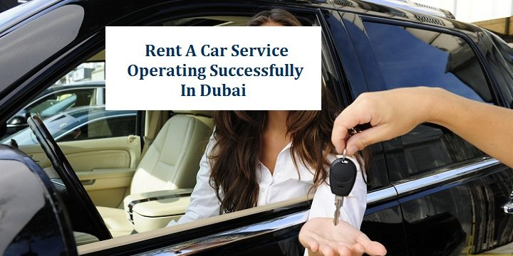Rent Car Service Operating Successfully