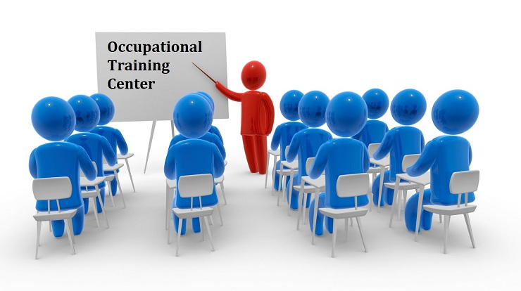 Start Occupational Training Center in Dubai
