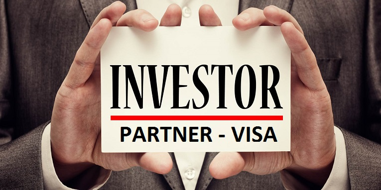 Partner/Investor Visa Apply