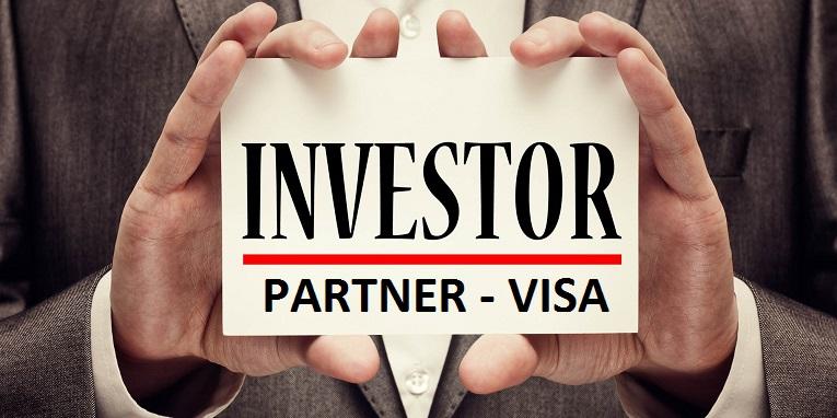 Partner/Investor Visa Apply