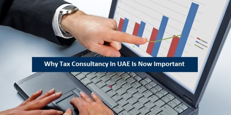 Why Tax Consultancy In UAE Now Important