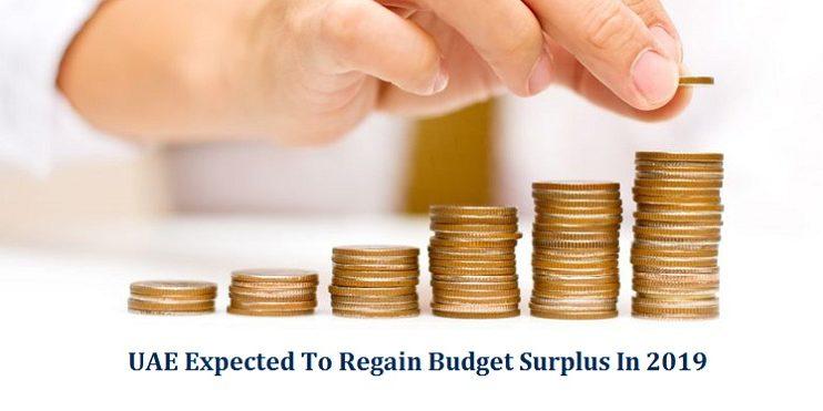 UAE Regain Budget Surplus