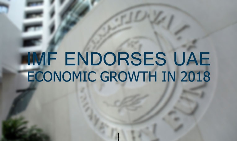 IMF Endorses UAE