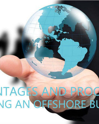 Starting An Offshore Business