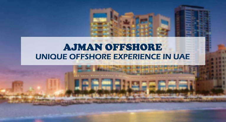 Ajman offshore unique experience