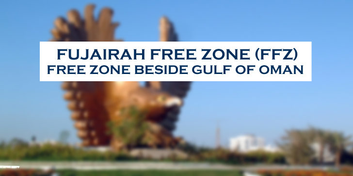 FFZ free zone beside Gulf Oman