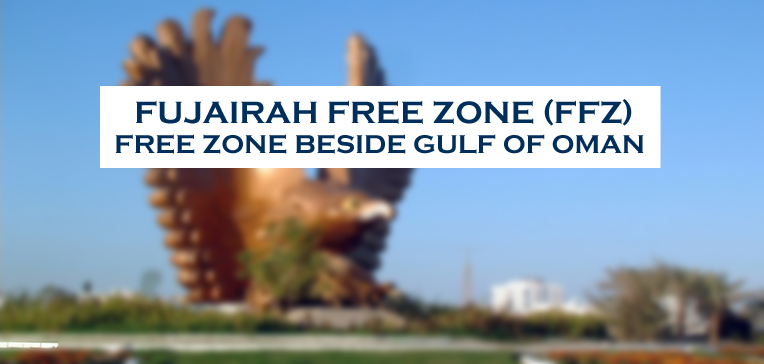 FFZ free zone beside Gulf Oman