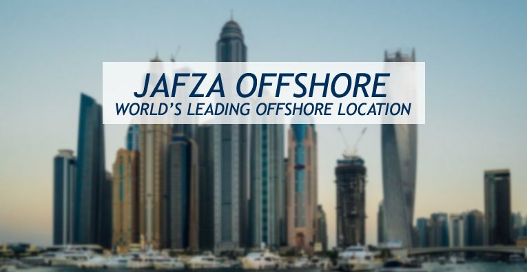JAFZA world's leading offshore