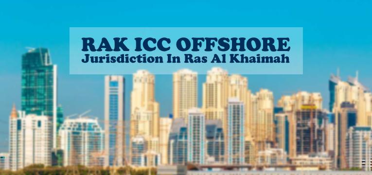 Offshore jurisdiction Ras Al Khaimah
