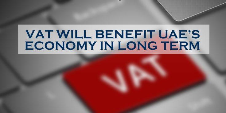 VAT benefit UAE economy
