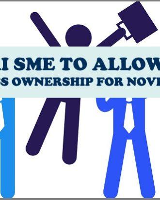Dubai Allow 100% Business Ownership
