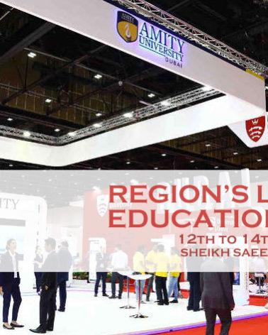GETEX – Region's Largest Education Event