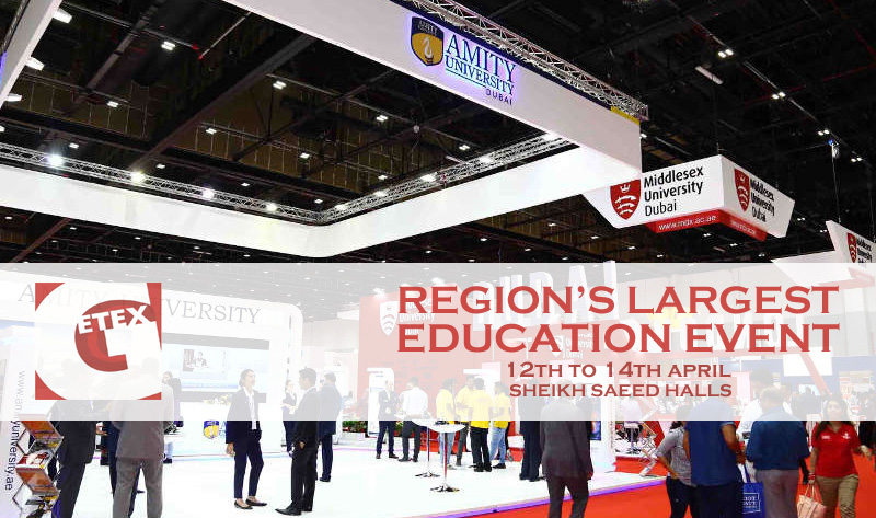 GETEX – Region's Largest Education Event
