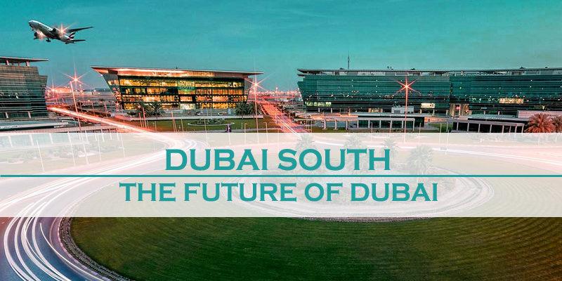Dubai South – The Future Of Dubai