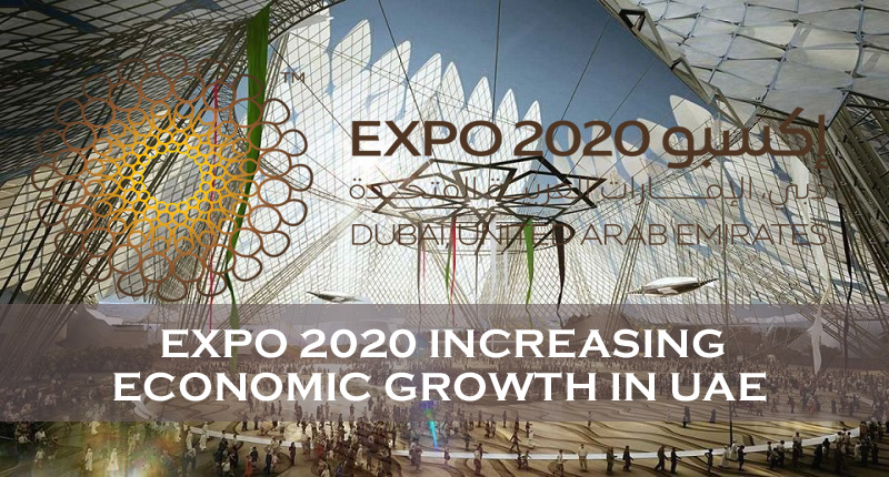 Expo 2020 Increasing Economic Growth In UAE