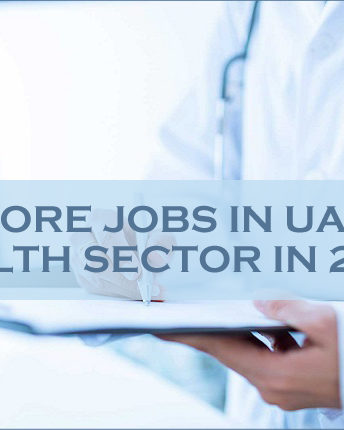 More Jobs In UAE Health Sector In 2018