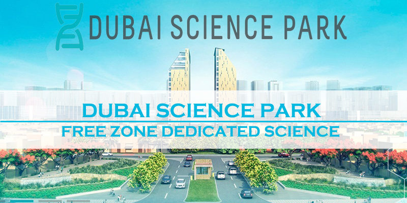 DSP – Free Zone Dedicated For Science