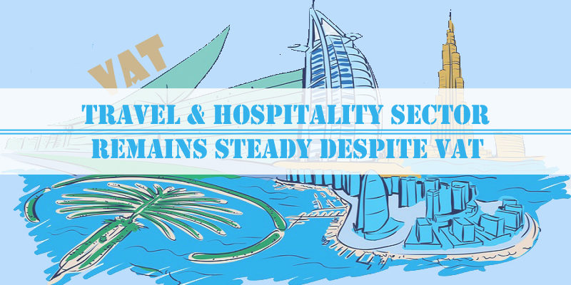 Travel & Hospitality Sector Steady Despite VAT