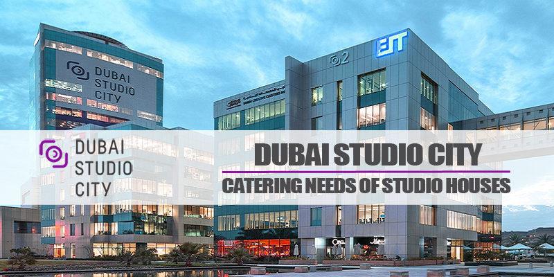 DSC – Catering Needs Of Studio Houses