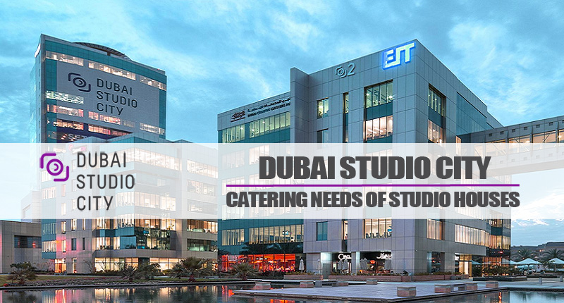 DSC – Catering Needs Of Studio Houses