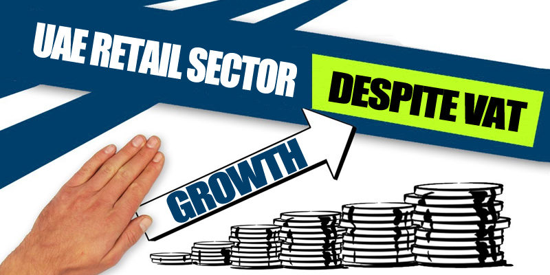 Growth UAE Retail Sector Despite VAT