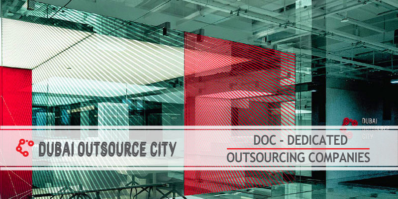 DOC – Dedicated Outsourcing Companies