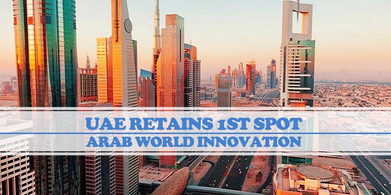 UAE Retains 1st Spot In Arab World For Innovation