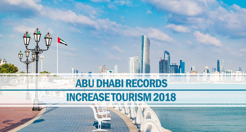 Abu Dhabi Records Tourism in 2018