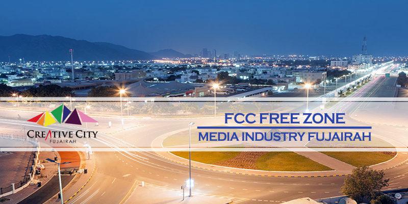 FCC – Free Zone For Media Industry In Fujairah