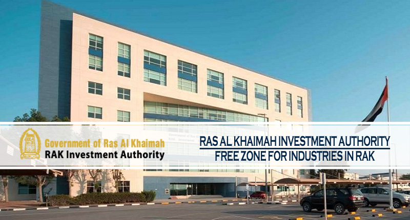 RAKIA FZ – Free zone for industries in RAK