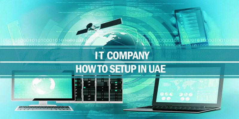 Setup IT Company in UAE