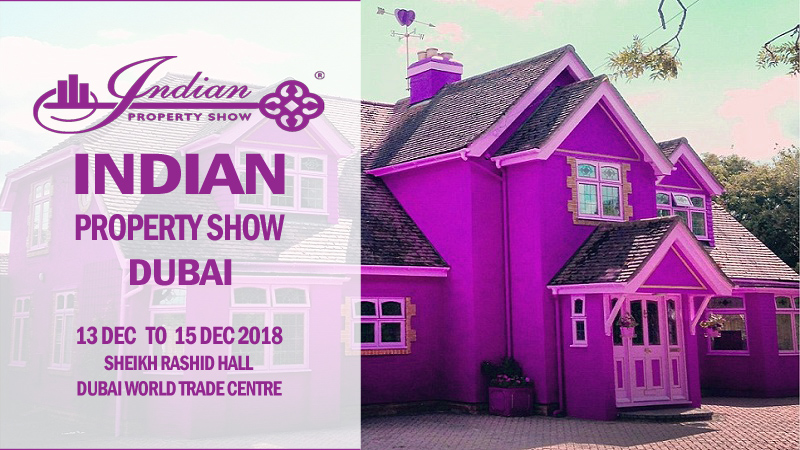 Indian property show in dubai