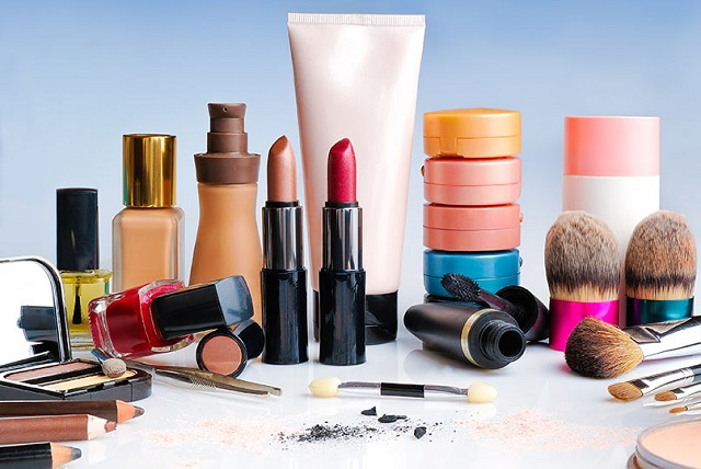 Cosmetics products registration