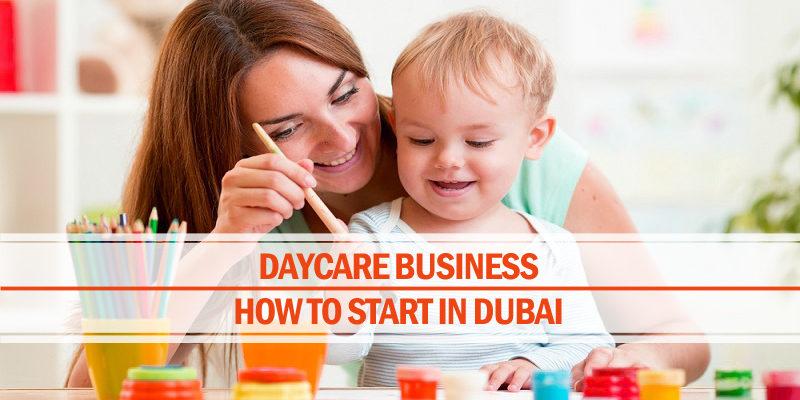 Babysitting business Dubai
